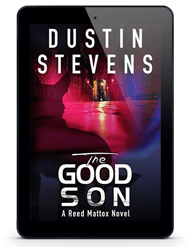 Dustin Stevens Books Dustin Steven